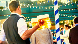 Birramaniaci-Birre all'Oktoberfest